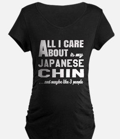 All I care about is my Japa T-Shirt