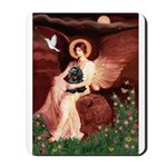 Angel / Cocker Mousepad