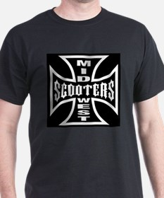 Midwest Scooters T-Shirt