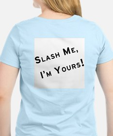 I luv Slash T-Shirt