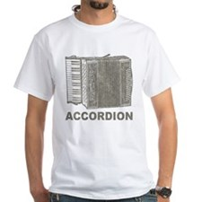 Vintage Accordion Shirt