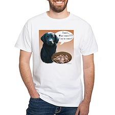 Flat-Coat Turkey Shirt