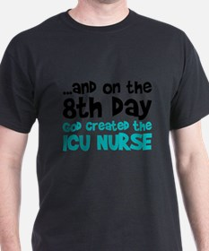 ICU Nurse Creation T-Shirt