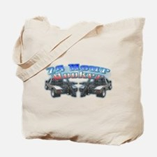 24 Hour Wrecker Tote Bag