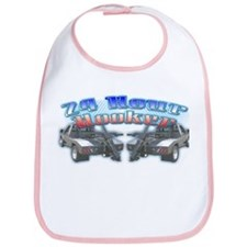 24 Hour Wrecker Bib