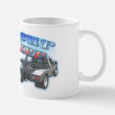 24 Hour Wrecker Mug