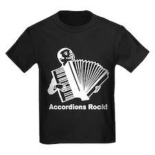 Accordions Rock T
