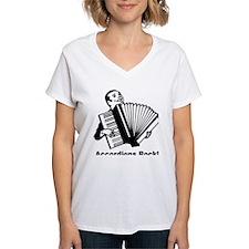 Accordions Rock Shirt