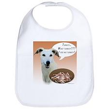 Greyhound Turkey Bib