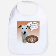 Greyhound Turkey Bib
