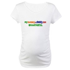 My Mommy & Daddy Are Accountants (PR) Shirt