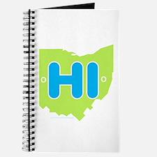 Cute Oh Journal
