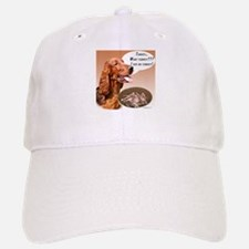Irish Setter Turkey Baseball Baseball Cap