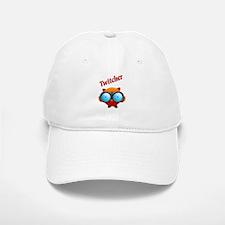 """""""Twitcher"""" BIRDER Baseball Baseball Cap"""