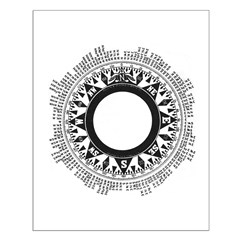 Compass Rose Posters