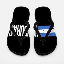 Honduras: Honduran Flag & Honduras Flip Flops