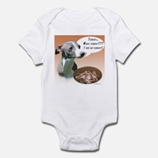Iggy Turkey Infant Bodysuit