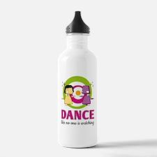 Cool Elian Water Bottle