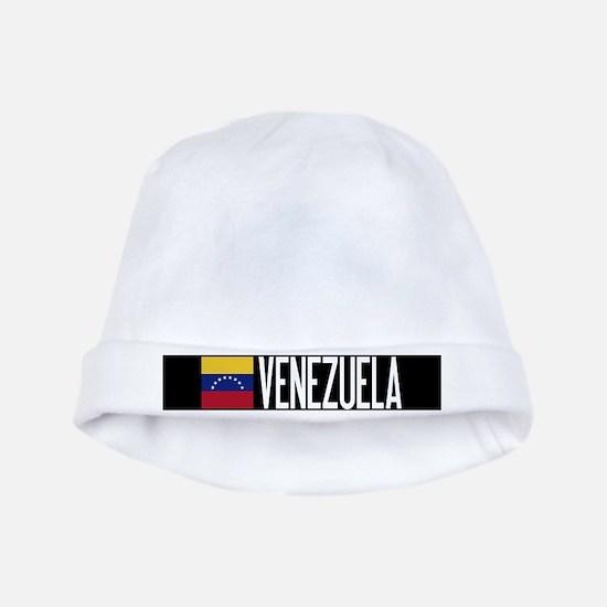 Venezuela: Venezuelan Flag & Venezuela baby hat