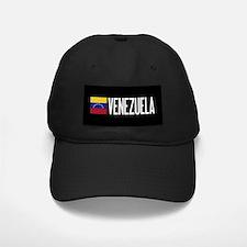 Venezuela: Venezuelan Flag & Venezuela Baseball Hat