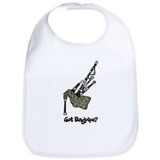 Got Bagpipe? Bib