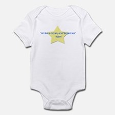 Nami  Infant Bodysuit