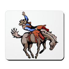 Cowboy 2 Mousepad