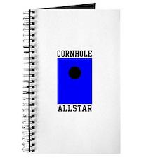 Cornhole Allstar Journal