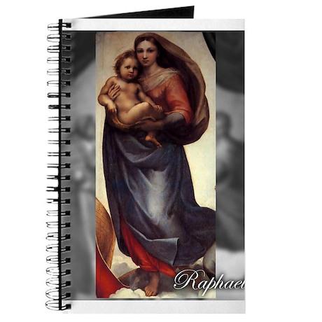 Raphael Journal