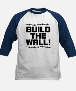 BUILD THE WALL! Tee