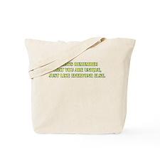 Unique Tote Bag
