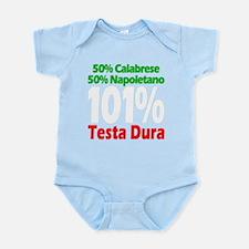 Calabrese - Napoletano Body Suit