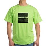 Kia soul Green T-Shirt