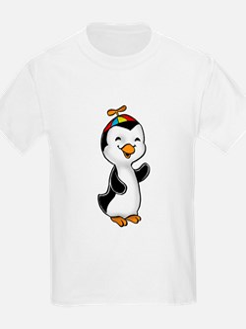 Propeller Penguin T-Shirt