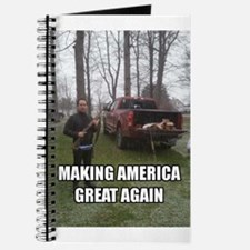 GREAT AMER PRODUCTS Journal