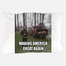 GREAT AMER PRODUCTS Pillow Case