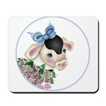 Dairy Cow Mousepad