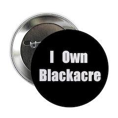 Blackacre Button 10 Pack