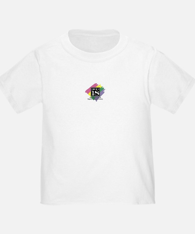 Chromosome 18 T-Shirt