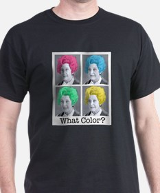 whatcolor.jpg T-Shirt