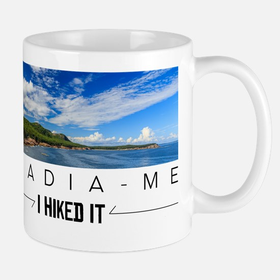 Acadia, Maine Mugs