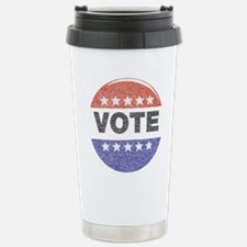 fadedVoteButton.png Stainless Steel Travel Mug