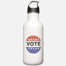 fadedVoteButton.png Water Bottle
