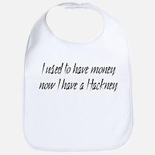 Money or Hackney Bib