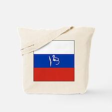 Team Rhythmic Russia Tote Bag