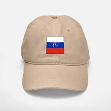 Team Rhythmic Russia Baseball Baseball Cap
