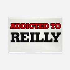 Addicted to Reilly Magnets