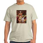 Path / Pitbull Light T-Shirt