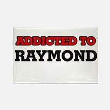 Addicted to Raymond Magnets