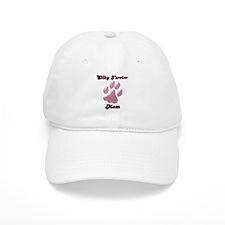 Silky Mom3 Baseball Cap